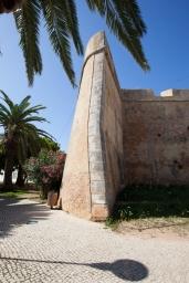 B. Porta de la Vila (1)