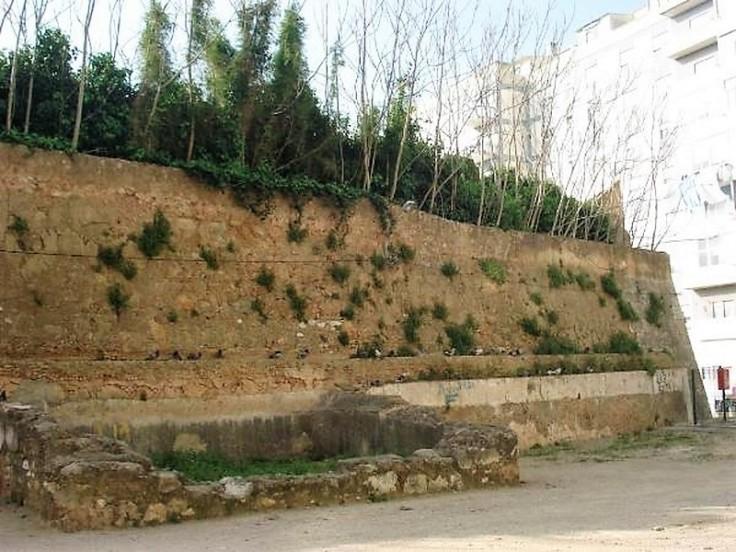 Baluarte Santo Antonio1 dgpc