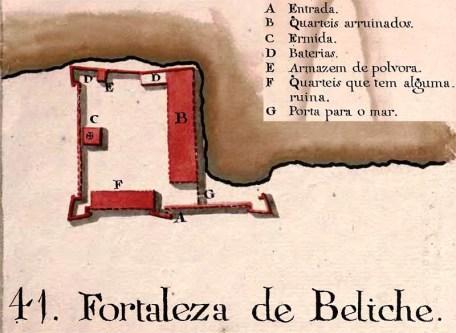 Beliche