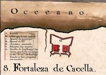 Cacela
