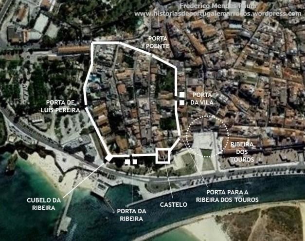 Cerca Medieval Federico Mendes Paula
