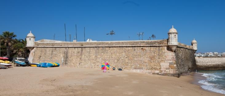 Forte da Ponta da Bandeira-2