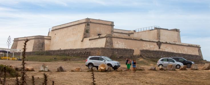 Forte da Praia do Pessegueiro-1