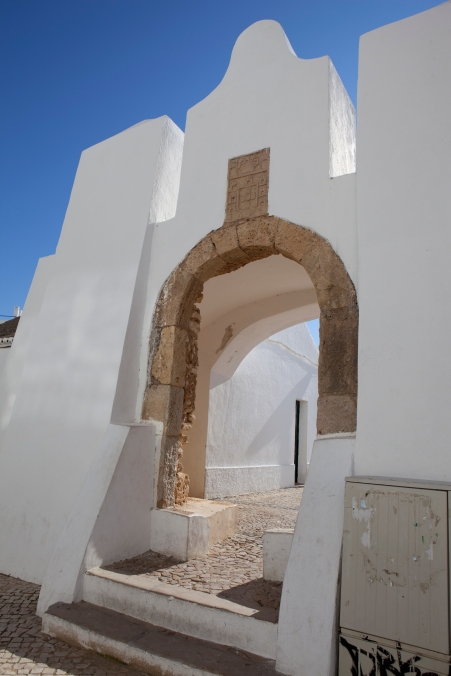 Forte de Armaçao de Pera-1