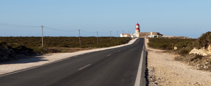 Forte de Cabo de São Vicente-1