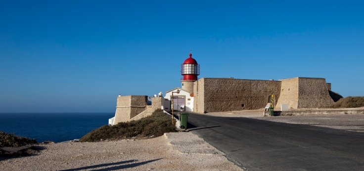 Forte de Cabo de São Vicente-2