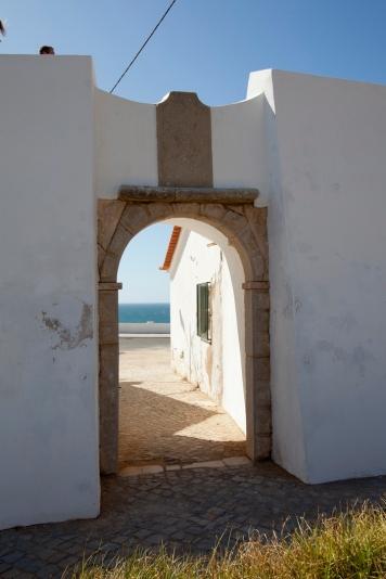 Forte Encarnaçao - Portal