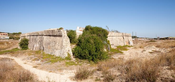 Forte Meia Praia-4