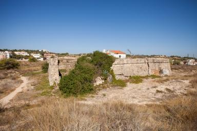 Forte Meia Praia-6