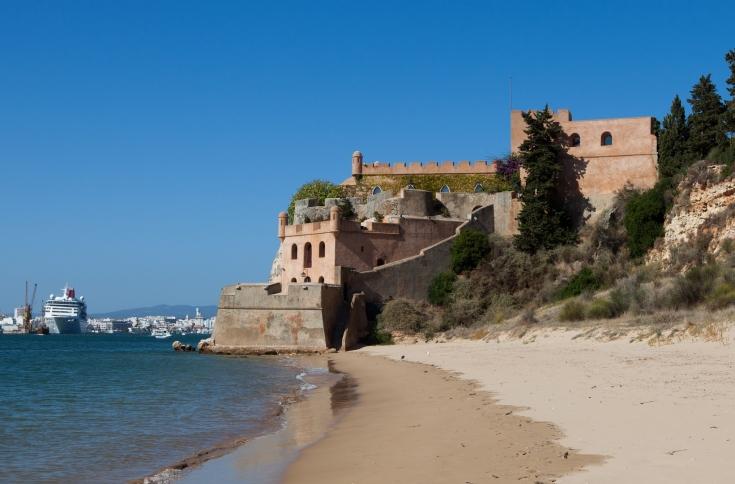 Forte São João do Arade (2)