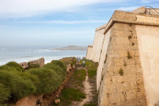 Fortes do Pessegueiro – Torres, castillos y fortalezas