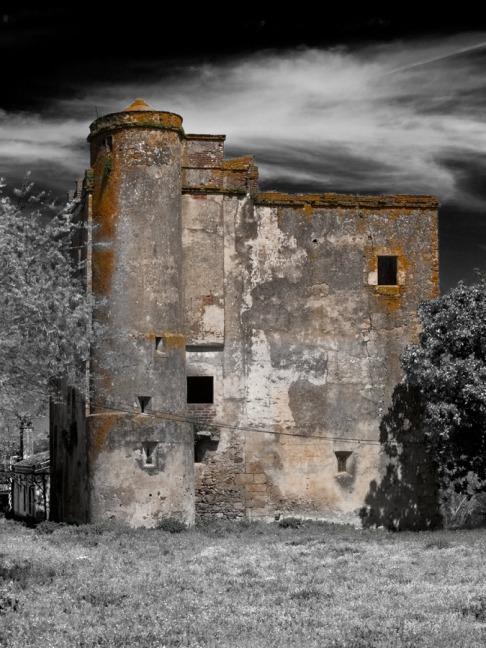 Carvalhal Ruinarte