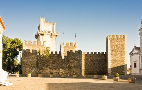 Castelo (1) [P]