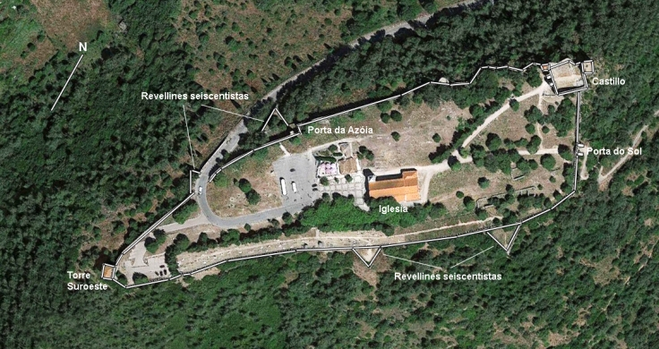 Castelo Sesimbra