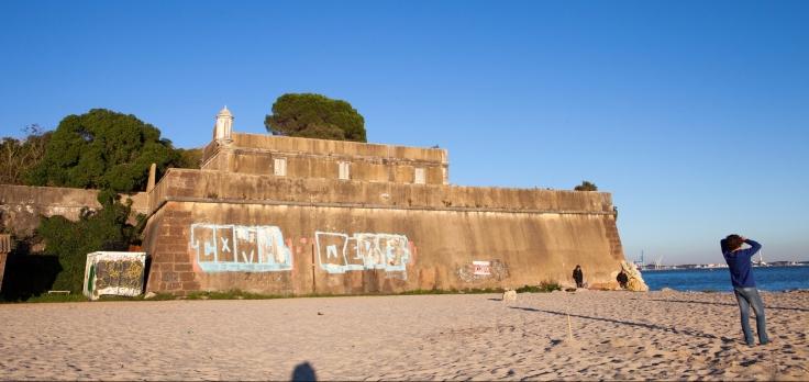 Forte de Albarquel-2