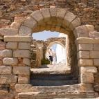 Porta Alcova