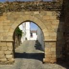Porta Buraco