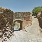 Porta Evora