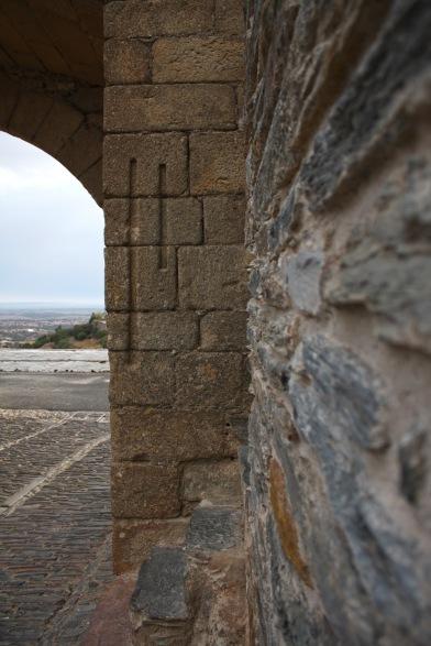 Porta Vila Codo y Vara