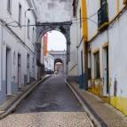 Portas Arco Prazeres