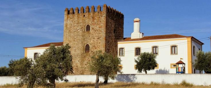Torre de Coelheiros