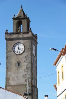 Torre Relogio CM