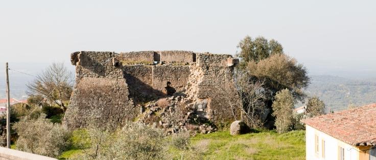Torre Torrejão