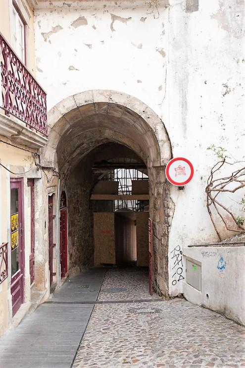 Arco y Torre de Almedina-1