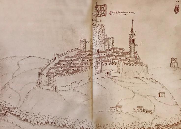 Arronches 1509