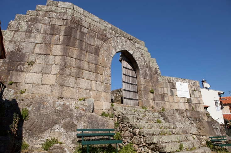 Castelo de Avo-1