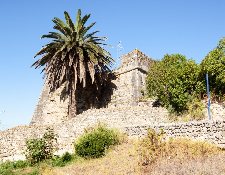 Forte Santa Catarina-4