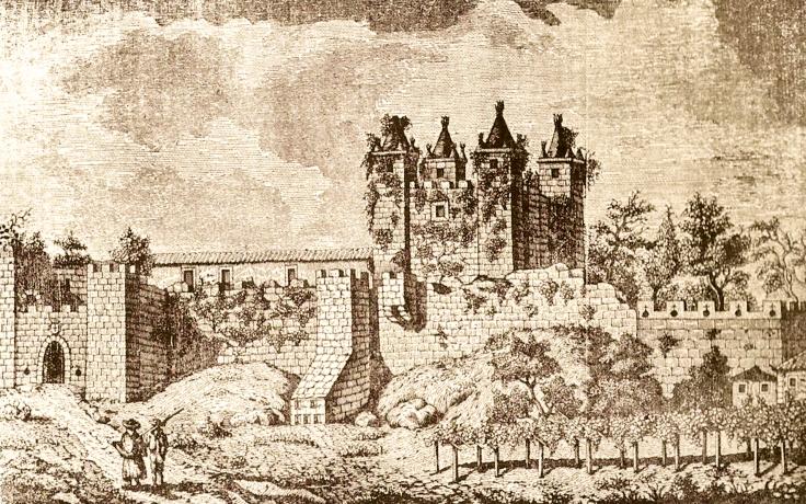 Grabado 1841