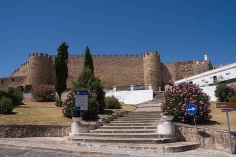 Murallas medievales (1)