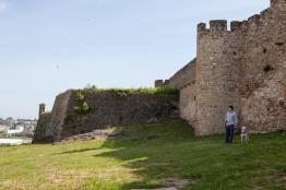 Murallas medievales (3)