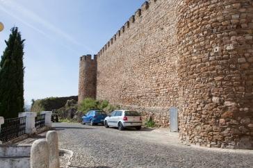 Murallas medievales (4)