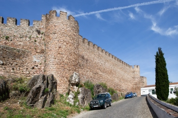 Murallas medievales (5)