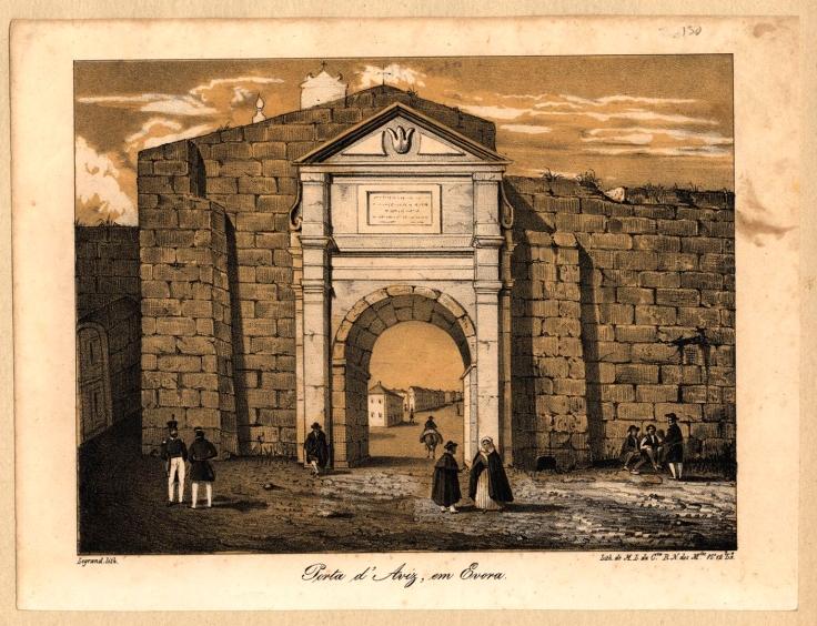 P.Avis (litografia,1839-1847)