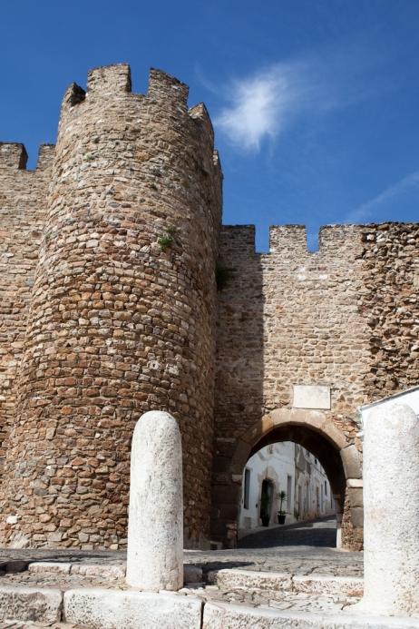 Porta Frandina