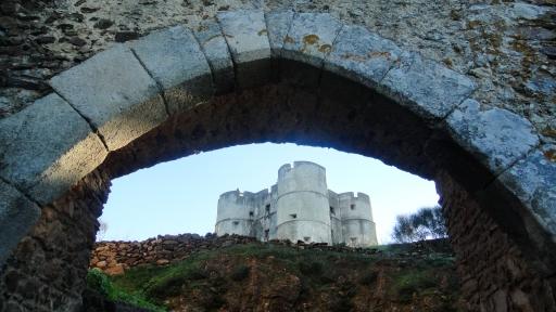 Porta San Sebastian-Edit