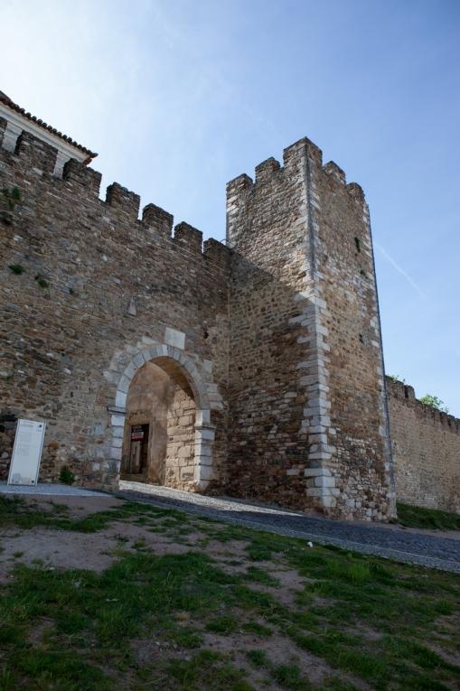 Porta Santarem
