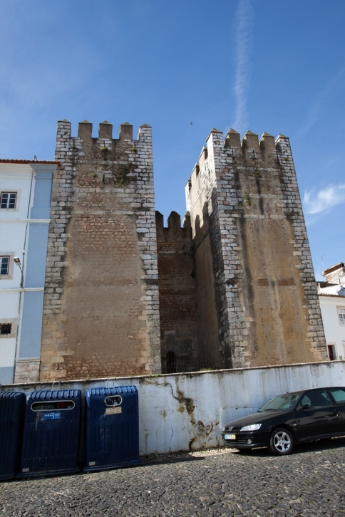 Puerta Couraça
