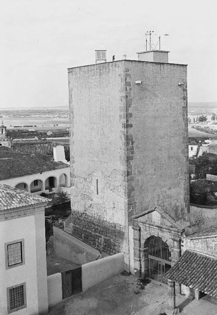 Torre Sertorio David Freitas 1950