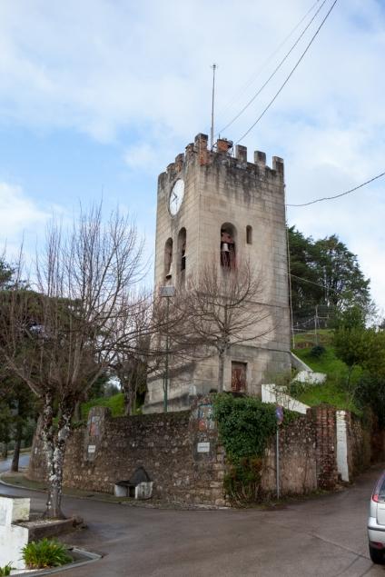 Torre Sineira Monte Calvario-4