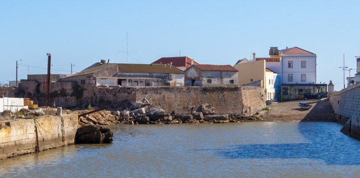 Forte Cabanas