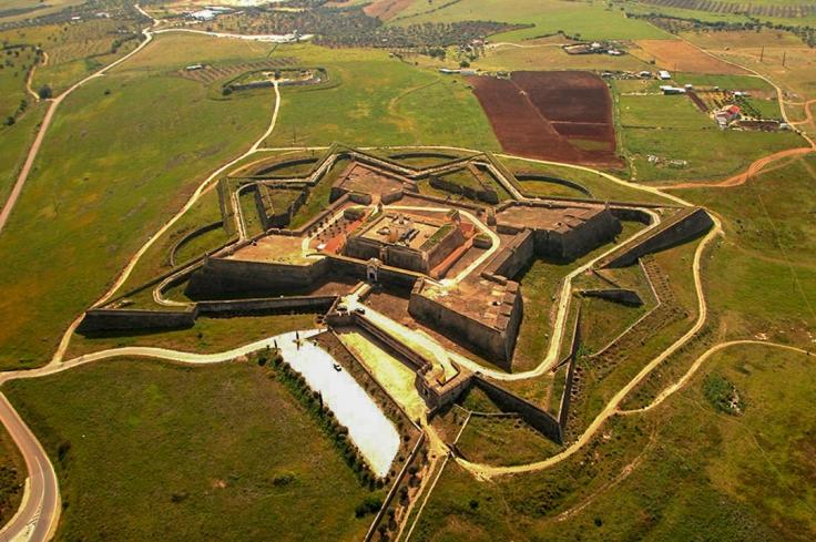 Forte Santa Luzia 1