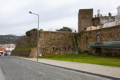 Murallas y Baluartes-1