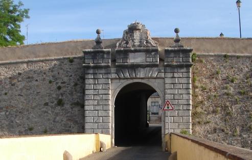 Porta Olivenza 2