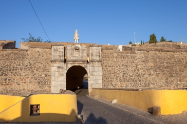 Porta San Vicente (2)