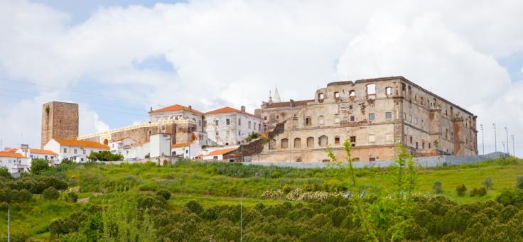 Ruinas Convento-1