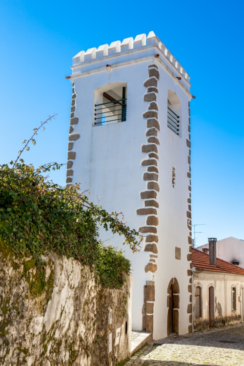 Torre antiga Cadeia